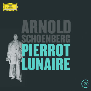 Christine Schäfer,Pierre Boulez,Ensemble Intercontemporain 歌手頭像