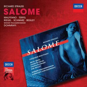 Christoph von Dohnanyi,Wiener Philharmoniker,Bryn Terfel,Catherine Malfitano 歌手頭像
