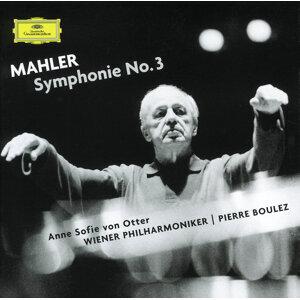 Wiener Philharmoniker,Anne Sofie von Otter,Pierre Boulez 歌手頭像