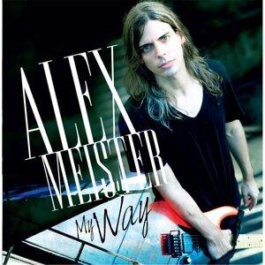 Alex Meister Artist photo