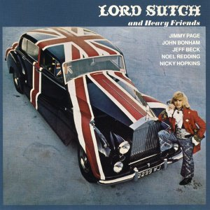 Lord Sutch & Heavy Friends 歌手頭像