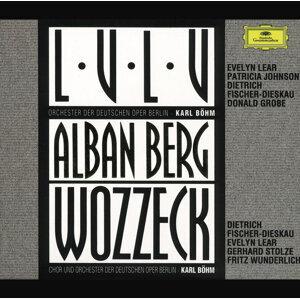 Orchester der Deutschen Oper Berlin,Chor der Deutschen Oper Berlin,Karl Böhm 歌手頭像