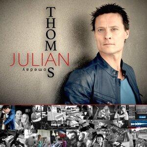 Julian Thomas 歌手頭像