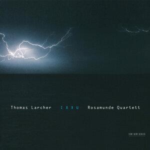 Rosamunde Quartett,Thomas Larcher 歌手頭像