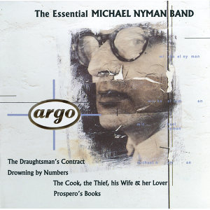 The Michael Nyman Band