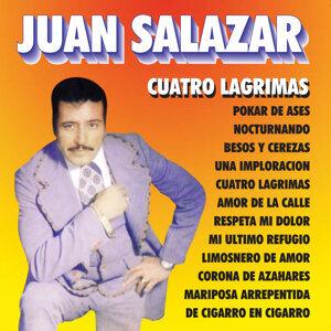 Juán Salazar 歌手頭像