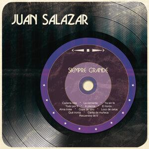 Juán Salazar