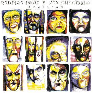 Rodrigo Leão & Vox Ensemble