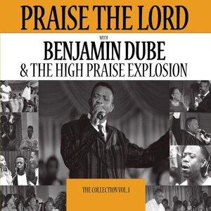Benjamin Dube & Praise Explosion 歌手頭像