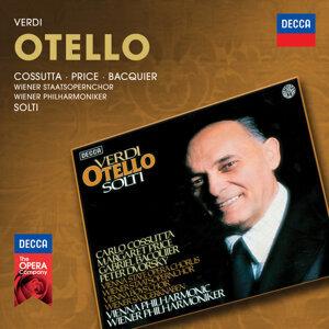 Sir Georg Solti,Carlo Cossutta,Wiener Staatsopernchor,Margaret Price,Gabriel Bacquier,Wiener Philharmoniker 歌手頭像