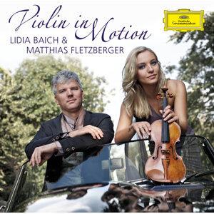 Matthias Fletzberger,Lidia Baich 歌手頭像