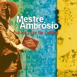 Mestre Ambrosio 歌手頭像