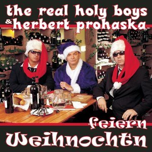 The Real Holy Boys & Herbert Prohaska 歌手頭像