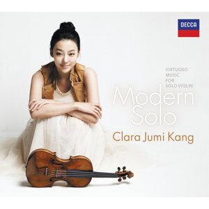 Clara Jumi Kang 歌手頭像