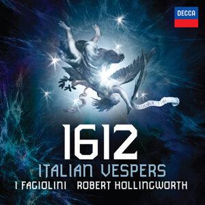 I Fagiolini,Robert Hollingworth