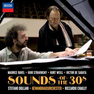 Gewandhausorchester Leipzig,Riccardo Chailly,Stefano Bollani