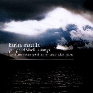 Karita Mattila 歌手頭像