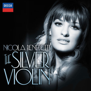 Nicola Benedetti,Kirill Karabits,Bournemouth Symphony Orchestra 歌手頭像