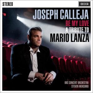 Steven Mercurio,BBC Concert Orchestra,Joseph Calleja 歌手頭像