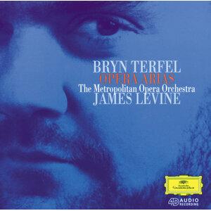 James Levine,Bryn Terfel,Metropolitan Opera Orchestra 歌手頭像