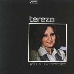 Tereza Kesovija 歌手頭像