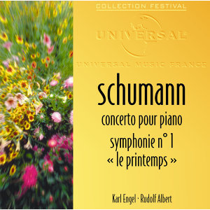 Orchestre Philharmonique De Munich,Daniel Chabrun,Orchestre Des Cento Soli,Karl Engel,Rudolf Albert 歌手頭像