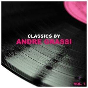 André Grassi 歌手頭像
