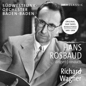 Hans Rosbaud 歌手頭像