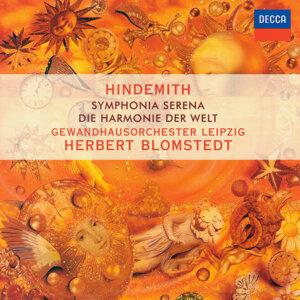 Herbert Blomstedt,Gewandhausorchester Leipzig 歌手頭像