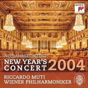 Riccardo Muti & Wiener Philharmoniker 歌手頭像