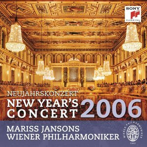 Mariss Jansons & Wiener Philharmoniker (Mariss Jansons & Wiener Philharmoniker (楊頌斯)) 歌手頭像