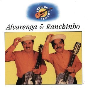 Alvarenga & Ranchinho 歌手頭像