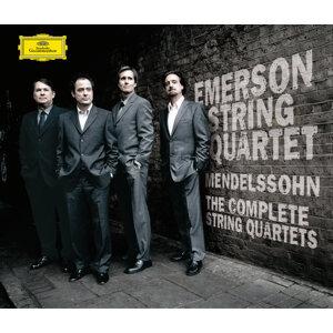 Emerson String Quartet,Eugene Drucker 歌手頭像