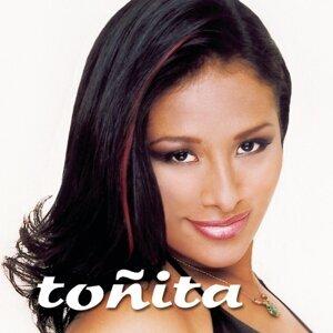 Toñita 歌手頭像