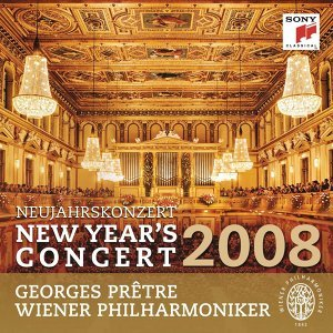 Georges Prêtre & Wiener Philharmoniker 歌手頭像