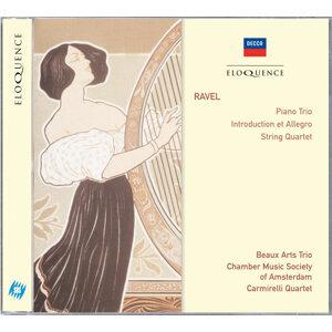 Beaux Arts Trio,Chamber Music Society of Amsterdam, The,Carmirelli Quartet 歌手頭像