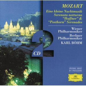 Wiener Philharmoniker,Berliner Philharmoniker,Karl Böhm 歌手頭像