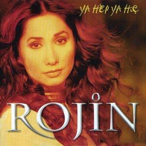 Rojin 歌手頭像
