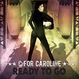 C for Caroline 歌手頭像