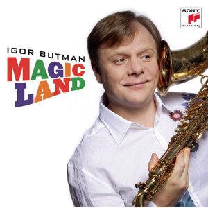 Igor Butman 歌手頭像