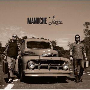 Manuche 歌手頭像