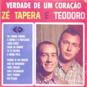 Zé Tapera & Teodoro 歌手頭像
