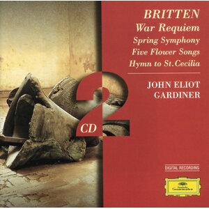 NDR-Sinfonieorchester,John Eliot Gardiner,Philharmonia Orchestra 歌手頭像