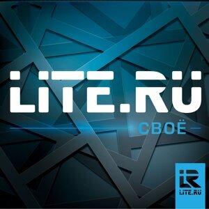 LiteRu 歌手頭像