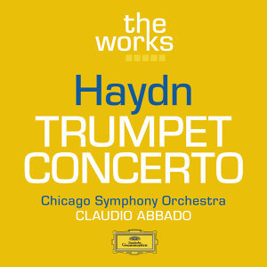 Claudio Abbado,Chicago Symphony Orchestra,Adolph Herseth 歌手頭像