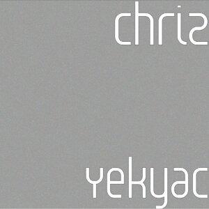 Chriz 歌手頭像
