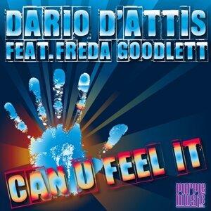Dario D'Attis 歌手頭像