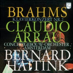 Royal Concertgebouw Orchestra,Bernard Haitink,Claudio Arrau 歌手頭像