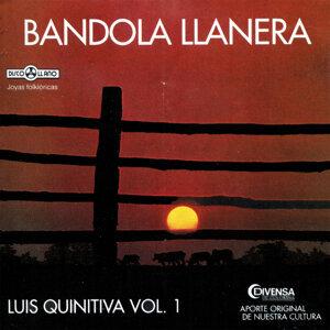 Luis Quinitiva 歌手頭像