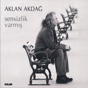 Aklan Akdağ 歌手頭像